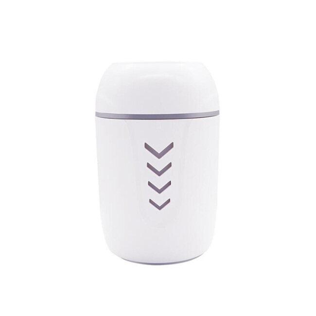 Creative Ultrasonic Humidifier Three in One