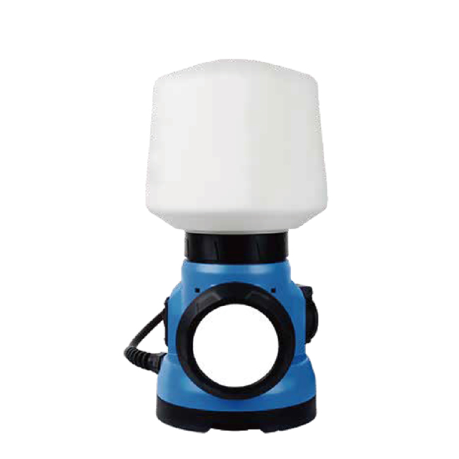 LED Compact Area Light