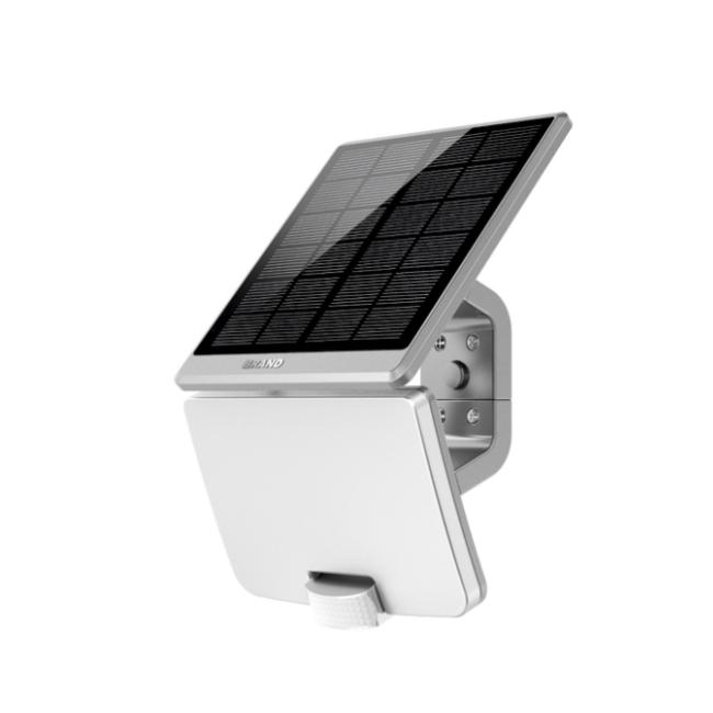 2021 new solar energy system 10W led lights outdoor flood lights