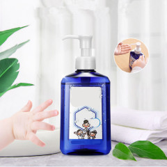 Properties Instant Wash free Antibacterial Clear Gel Hand Sanitizer 100 ml