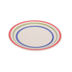 "Wholesale Colorful 10.5"" Ceramic Stoneware Dish Dinnerware Plates"