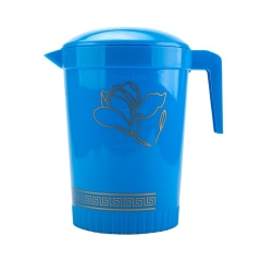 Wholesale 2.2L  Plastic PP Water Jug/ Plastic Pitcher Water Container