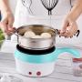 1.8L High Quality Fashion Mini Kitchen Appliance Electric Hot Pot Electric Caldron