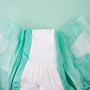 Wholesale Cotton Printed  Disposable B Grade Baby Diapers Baby Nappies