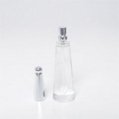 50ml Long Lasting Luxury Spray Wholesale Women Tube Perfumes Original