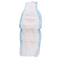Low Price High Quality Waistband B Grade Baby Diaper Wholesale