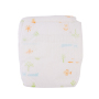 Wholesale Cheap Price Disposable B Grade Baby Diapers with Leak Prevention
