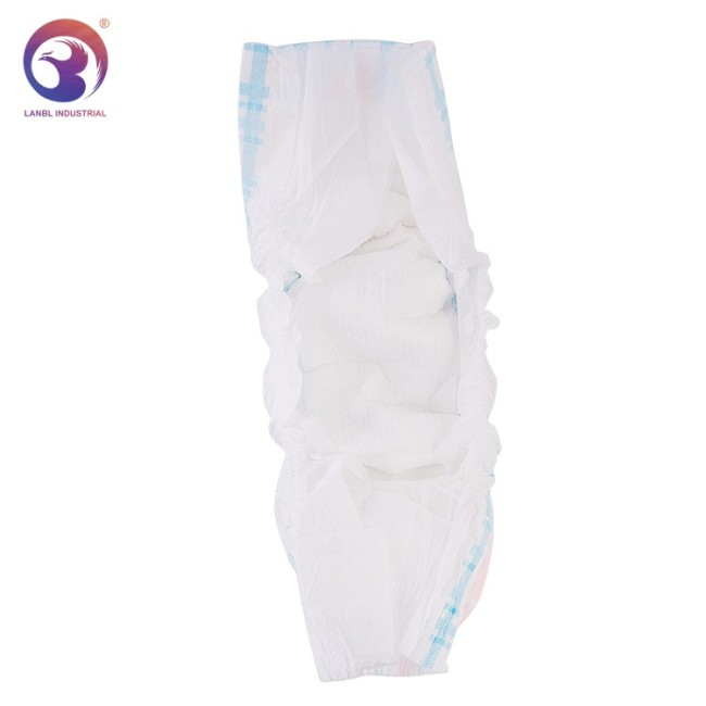 Soft And Confortable Mamy Poko Diaper B Grade Manufacturers in China