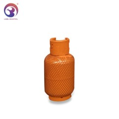 China Manufacture Good Quality 12.5kg LPG Gas Cylinder Price in Malaysia