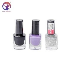 Free Sample Private Label Color LED/UV Gel Nail Polish Set 15ml