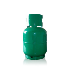 High Quality 5KG Empty LPG Gas Cylinder Price Filling With Valve