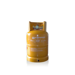 Hot Sale China Supplier 3kg Empty LPG Gas Cylinders for Nigeria