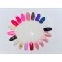 Long Lasting 36 Colors Professional Nail Art Soak Off Gel Nail Polish Set