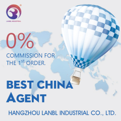 Low Commission Fees Reliable Professional 1688 China One Stop Sourcing Agent Service