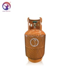 Low Pressure LPG Gas Metal Cylinder 12.5kg in Philippines Haiti