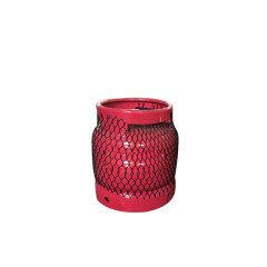 Lpg Gas Cylinder For Nigeria Ghana 3kg 5kg 6kg 10kg 12.5kg