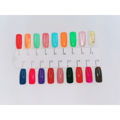 Nail Polish 2019 OEM Non Toxic Nail Polish China Wholesale Nail Polish