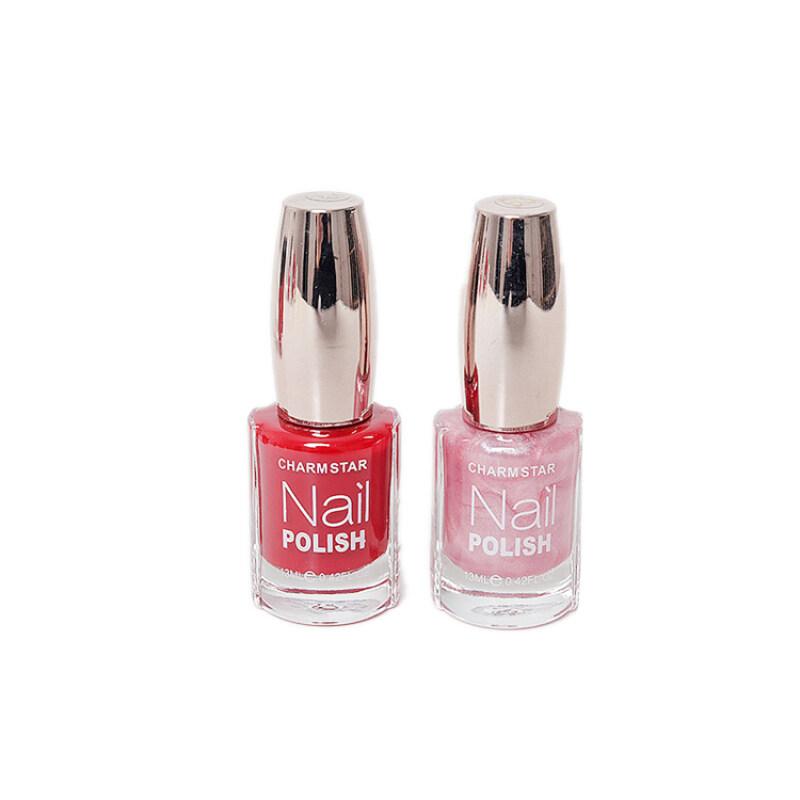Professional Factory Good Quality Multicolor Natural Organic Gel Nail Polish