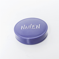 Smooth Natural Cheek Brightening Makeup Pressed Compact Powder