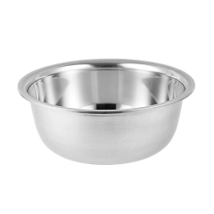 Stainless Steel Seasoning Bowl Salad Mixing Bowl Salad Bowl With High Quality