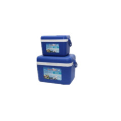 Wholesale Colorful 20L Outdoor Picnic Portable Plastic Ice Cooler Box