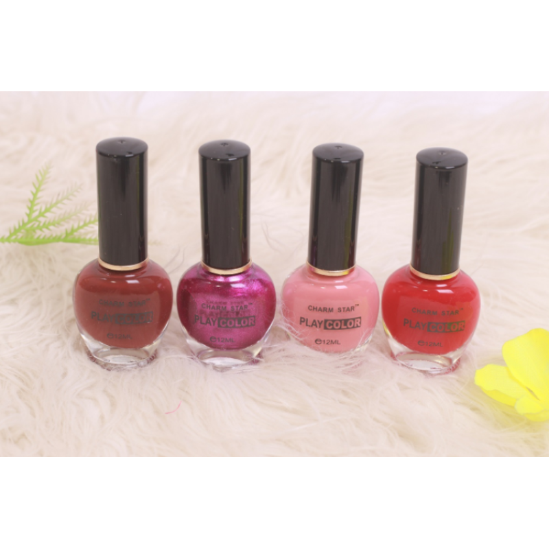 Wholesale Professional OEM Soak Off UV Gel Nail Polish Set with Free Samples
