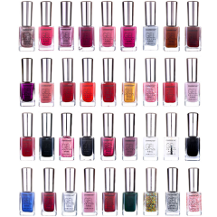 Wholesale Professional UV Gel for Nail Arts Long Lasting Gel Nail Polish Set