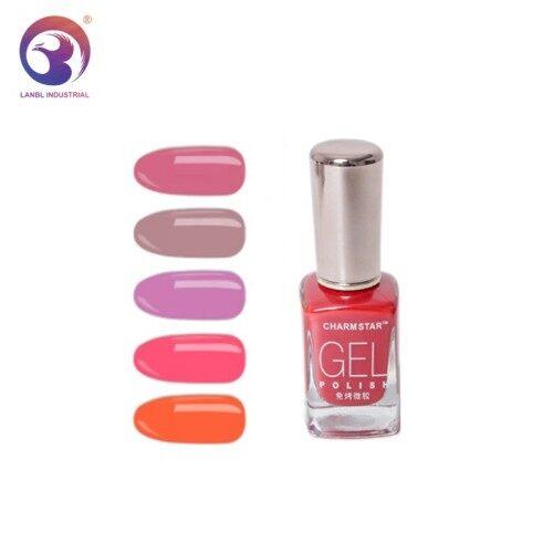 Wholesale Professional UV Gel for Nail Arts Long Lasting Gel Nail Polish Set