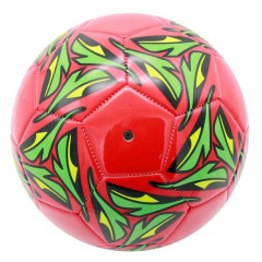 Wholesale and Cheap Customized Outdoor Train EVA Football Ball