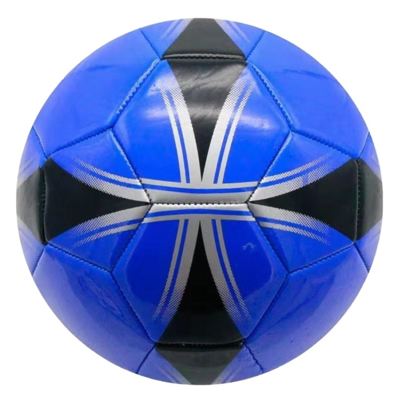 Wholesale and Cheap Customized Outdoor Train EVA Football Ball