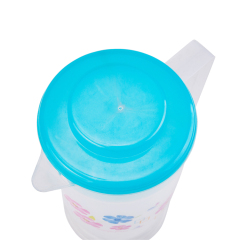 Wholesale Plastic PP Water Jug  Pitcher
