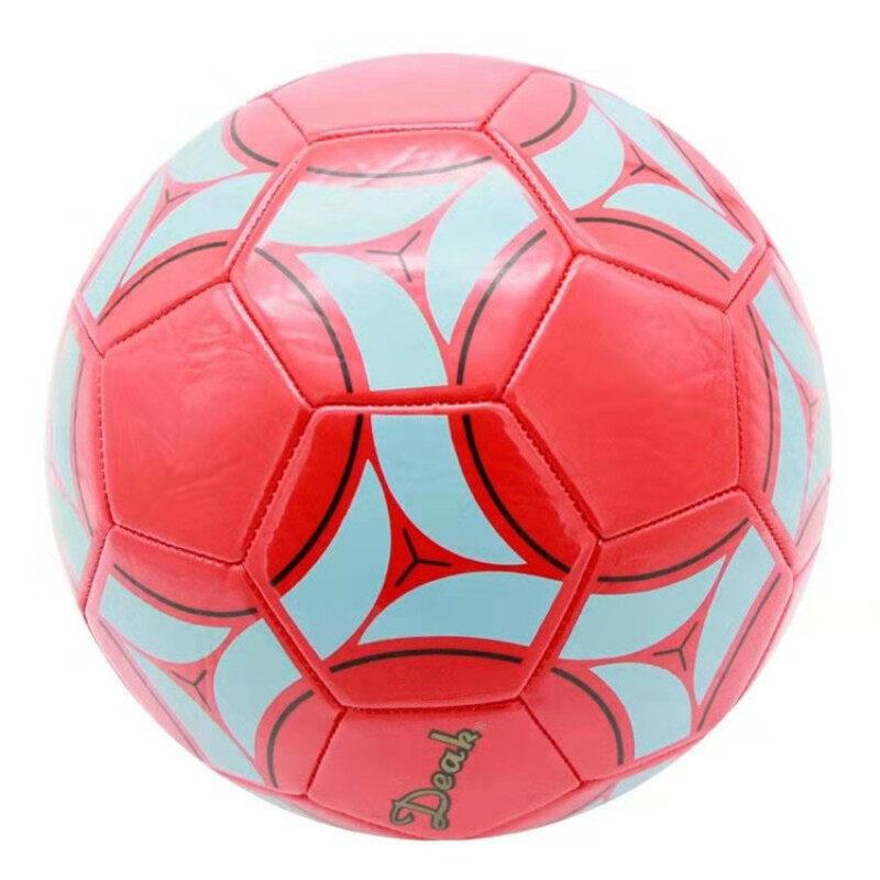 Customized Outdoor Train PVC Soccer Ball Size 4 Football Soccer Ball