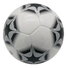 Customized Outdoor Train PVC Soccer Ball Size 4 Football Soccer Ball