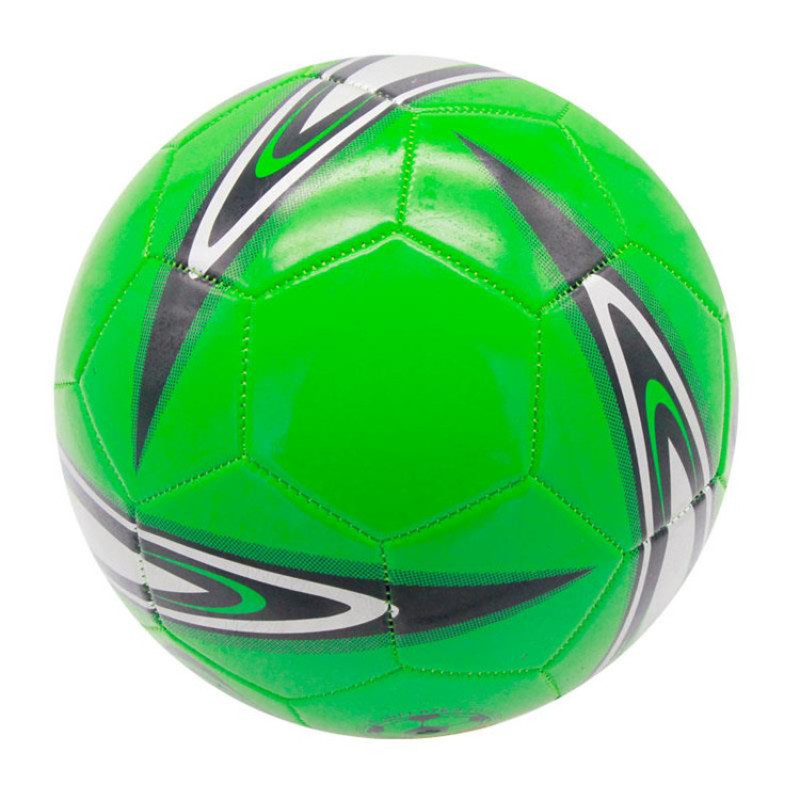 Customized Size 5 Professional Football Soccer Ball Outdoor Train EVA