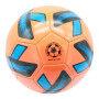 Customized Size 2 Professional Football Soccer Ball Outdoor Train EVA