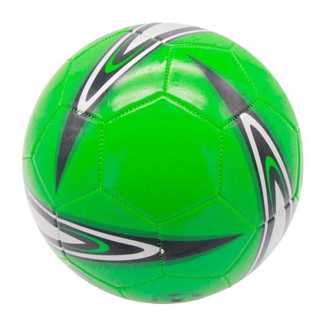Customized Size 2 Professional Football Soccer Ball Outdoor Train EVA
