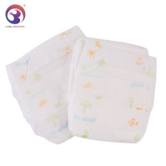 Parents Choice Disposable B Grade  Baby Diaper  With Super Absorption