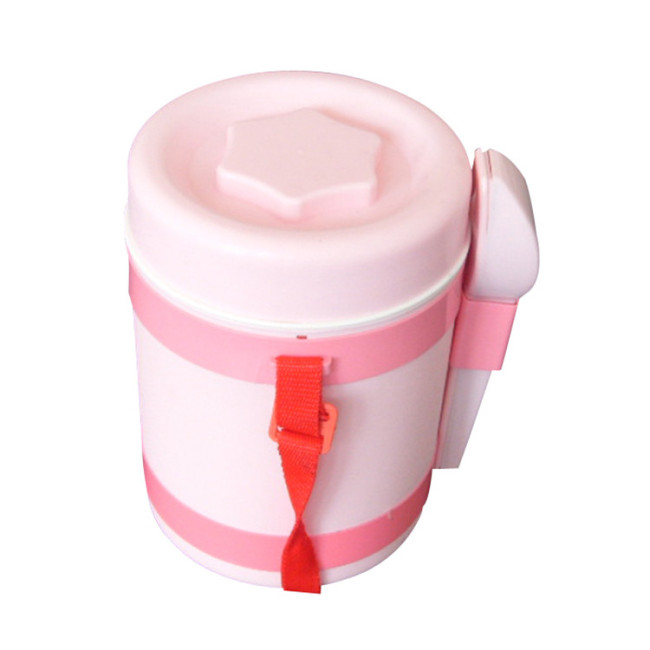 1.7L Stainless Steel Thermos Insulated Lunch jar Food Container