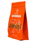 Resealable Food Grade Plastic Bags Supermarket Quality  Foil Laminated Zipper Bags Papaya Vegetable Packages