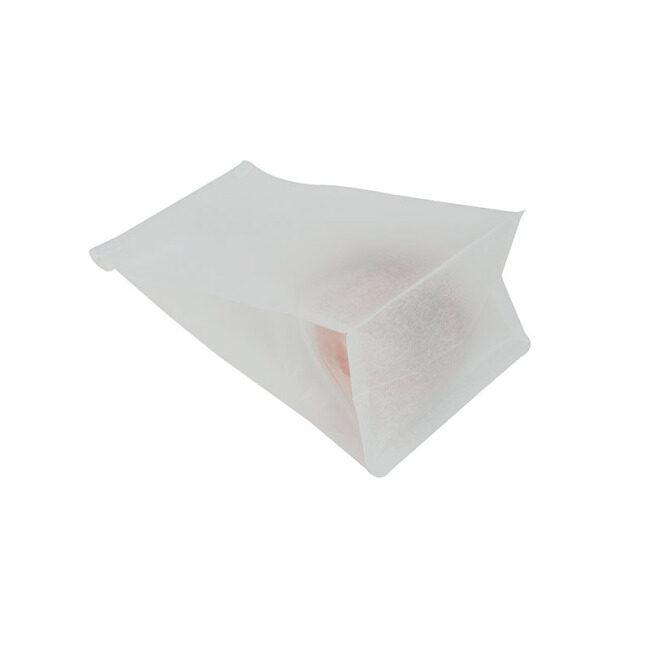 Transparent Bread Packaging Toast Bread Bag Bakery Paper Bag Bread