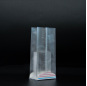 Food Grade Plastic Transparent Pouches Clear Bag For Bread