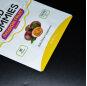 Food Grade Ziplock Plastic Bag High Quality Organic Food Bag Packaging Custom Plastic Bag