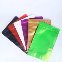 High Quality Herb Pouch Stand Up Pouch For Dry Fruits