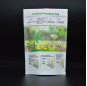 PBAT/PLA Compostable Plastic Bag Biodegradable Food Packaging Ziplock Stand Up Pouch
