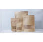 Shenzhen Eco Bag Biodegradable Paper Bag Compostable Packaging Standup Pouch