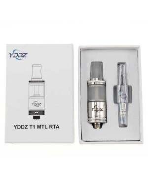 YDDZ T1 MTL RTA