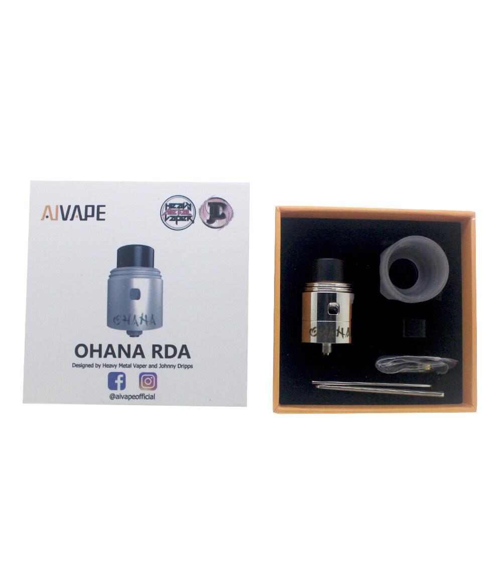 Ohana RDA by Aivape