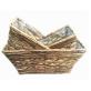 Fruit Baskets Set Of 3