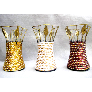 Dried Flowers Vases