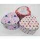Heart Tin Gift Box